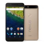 Huawei představil Nexus 6P ve zlaté variantě a dvě nové verze Huawei Watch