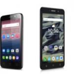Alcatel odhaluje novou řadu zařízení s názvem Pixi 4.