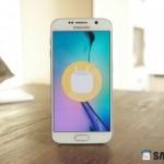 Android Marshmallow je v Korei dostupný pro Galaxy S6 a S6 Edge
