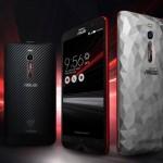 Asus Zenfone 2 Deluxe Special Edition: krasavec s Intelem a obrovským úložištěm!