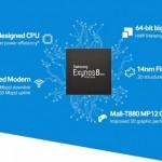 Samsung oznámil, že začal se sériovou výrobou pokročilých čipů