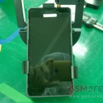 Realné fotografie Galaxy S7 přímo z vyrobní linky