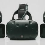HTC oddělí svou VR větev do samostatné společnosti