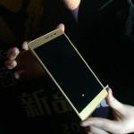 Shallots představila jeden z nejdražších čínských telefonů! Je ze zlata a stojí 50 000 Kč.