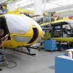 Uber nejspíš brzy nabídne i lety helikoptérou