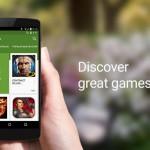 Google Play hry, brzy bez přihlášení pomocí Google+