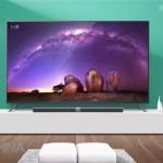 Xiaomi představilo 70″ variantu Mi TV 3