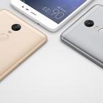 Xiaomi Redmi Note 3 Pro: Snapdragon 650 a 16 Mpx