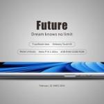 Ulefone potvrdil, že jeho nadcházející vlajková loď Future bude představena na MWC.