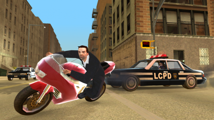 GTA LCS1