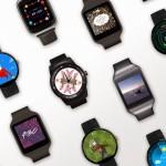 SmartWatch jsou nyní populárnější než švýcarské hodinky!