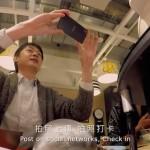 IKEA parádně vyřešila používání telefonů u stolu! (video)