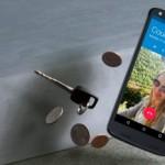 Dokáže Motorola Moto X Force přežít pád z 304 metrů?
