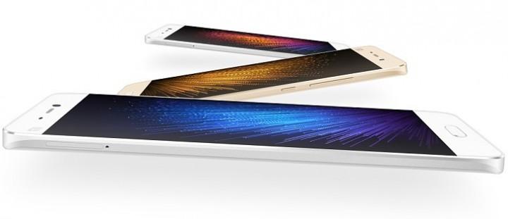 Xiaomi Mi 5-2