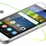 Huawei ukázal nový Y6 Pro|Pětipalec střední třídy