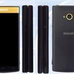 Philips V800: dotykové véčko s Androidem certifikováno úřadem TENAA.