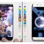 Galalxy S7: Exynos 8890 vs. Snapdragon 820?