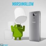 Honor 7: update na Android 6 přichází do Evropy