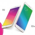 Oppo prodalo závratný počet kusů R9 a R9 Plus během jednoho dne