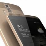 ZTE A2017 | Na GFXBench byl spatřen nový high-end smartphone od ZTE. Má Snapdragon 820 a QHD displej!