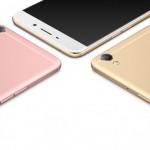Telefony Oppo R9 a R9 Plus oficiálně představeny. Není 16 MP selfie kamera přehnaná?