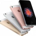 Apple představil nový iPhone SE. Myslíte si, že na trhu chybí telefon s Androidem, který by mu mohl konkurovat?