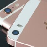 iPhone SE zřejmě nevyrovná pokles tržeb společnosti ve druhém čtvrtletí