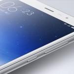 V databázi TENAA byl spatřen telefon podobný Xiaomi Redmi 3 se snímačem otisků prstů
