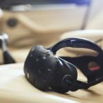 BMW používá HTC Vive k designování jejich aut