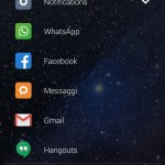 Sesame Lock Screen: urychlete použití vašeho smartphonu