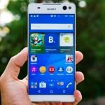 Unikly specifikace dvou nových telefonů od Sony! Jeden z nich má 16 MP selfie fotoaparát.
