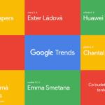 Nejvyhledávanější výrazy na Googlu | 14.týden 2016