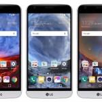 LG vytvořilo 360 stupňové sférické tapety pro LG G5