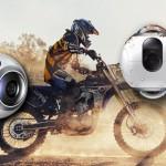 Akční kamera Samsung Gear 360 přijde již brzy a bude stát asi 8 400 Kč