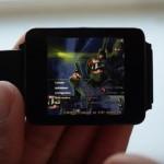 Legendární Counter Strike 1.6 si můžete zahrát i na hodinkách
