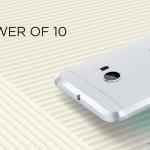 HTC 10 bylo oficiálně představeno