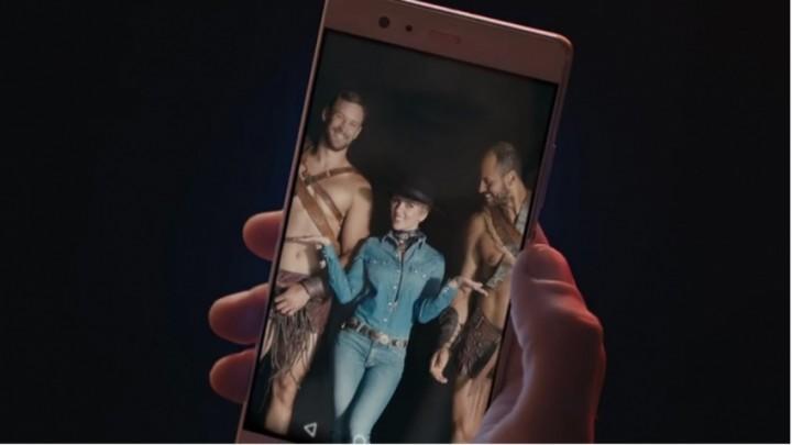 huawei reklama