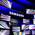 Samsung je čtvrtým největším výrobcem integrovaných obvodů!