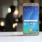 CPU-Z odhaluje specifikace Samsungu Galaxy Note 6