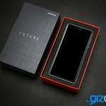 Ulefone Future v nových obrázcích a videu