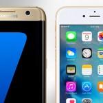 Většinu AMOLED displejů pro nové iPhony bude dodávat Samsung!