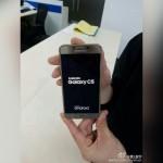 Samsung Galaxy C5 potvrzený TENAA: 4 GB RAM a Snapdragon 617!