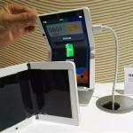 OPPO chce konkurovat Samsungu, a ukazuje prototyp skládacího zařízení!
