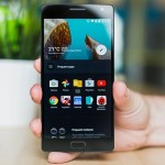 OnePlus nás dráždí prvními čtyřmi fotografiemi pořízenými telefonem OnePlus 3
