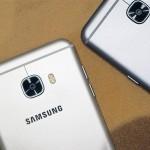Samsung Galaxy C7 oficiálně: kovové tělo o tloušťce 6,7 mm, 5,7″ FullHD displej a 16 MP fotoaparát!