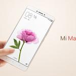 O Xiaomi Mi Max má zájem již 8 miliónů lidí!