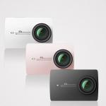 Kamera Xiaomi YI 4K Action Camera v sobě kombinuje to nejlepší z edice GoPro Hero 4!