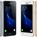 Samsung Galaxy J3 Pro oficiálně: 2 GB RAM a 4G LTE za méně než 4 000 Kč