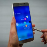 Samsung Galaxy Note 7|Potvrzen název a snímač oční duhovky Iris!