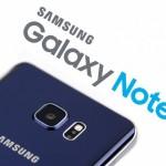 Zde je čelní panel Samsungu Galaxy Note 7 se skenerem oční duhovky (fotky)